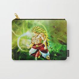 Broly Legendary Carry-All Pouch
