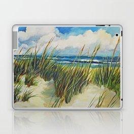 Breeze through the Dunes Laptop & iPad Skin