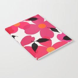 dogwood 13 Notebook
