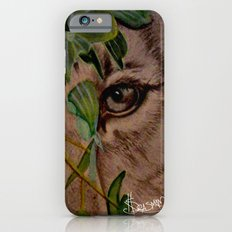 I see you! iPhone 6s Slim Case
