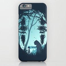 Lonely Spirit iPhone 6s Slim Case