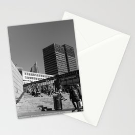Oslo Central Station, Norway Stationery Cards