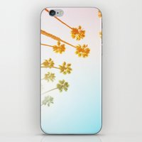 california iPhone & iPod Skins featuring California by Ez Pudewa
