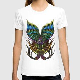 THIRD EYE (Colored) T-shirt