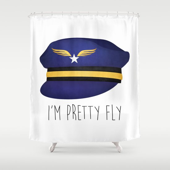 I'm Pretty Fly by avenger