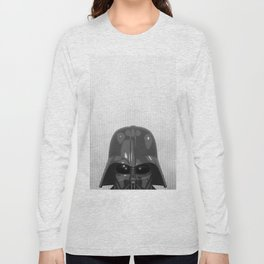 Darth Vader Bottom Long Sleeve T-shirt