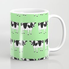 Cows pattern Mug