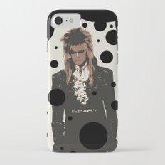 Goblin King iPhone 7 Slim Case