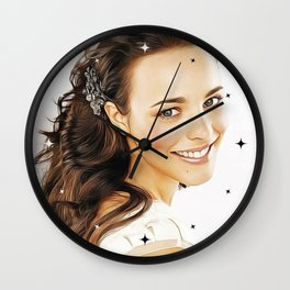 Mc Adams - Celebrity - Art Wall Clock