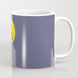 Tegan and Sara: Bategan #2 Coffee Mug