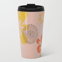 Flowers 1 Travel Mug