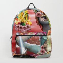 Waikiki Tide Backpack