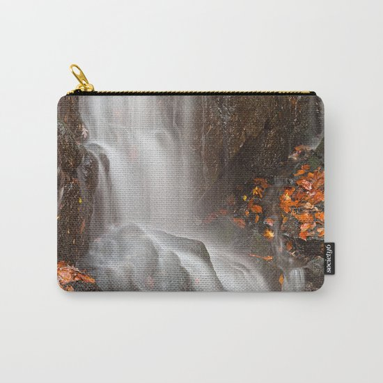 Avalon Falls Carry-All Pouch