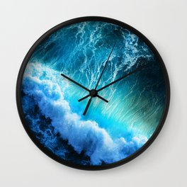 The Wave H1 Wall Clock