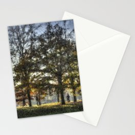 Greenwich Park Pastel Stationery Cards
