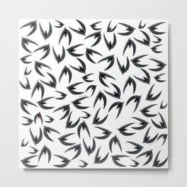 Totem swift (GREFA) Metal Print