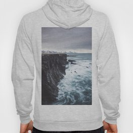 The Edge - Landscape and Nature Photography Hoody