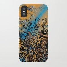 maze Slim Case iPhone X