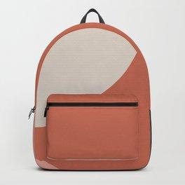 Orbit 03 Modern Geometric Backpack
