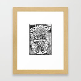 Do it yourself Framed Art Print
