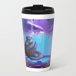 Phoenix - SESMITHFL Metal Travel Mug