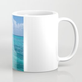 Caribbean Blues Coffee Mug