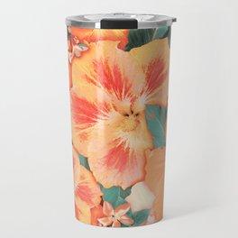 Aloha Orange Sherbet Travel Mug