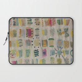 Watercolor Laptop Sleeve