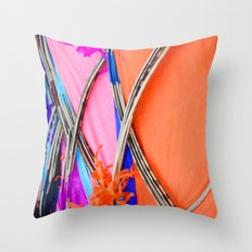 Kity Throw Pillow