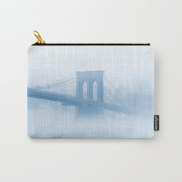 Big Bridge - Big Dreams - Brooklyn Carry-All Pouch