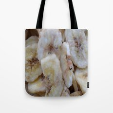 BANANA CHIPS Tote Bag