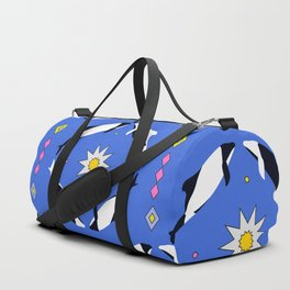 Las Toninas II Duffle Bag