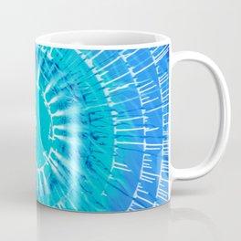 spin art Coffee Mug