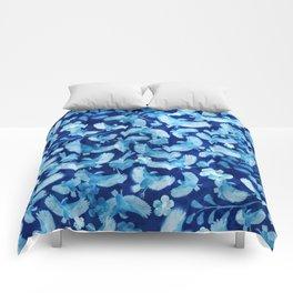 Dream Flight Comforters