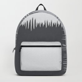 QUARTERS #1 (Grays) Backpack