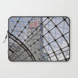 BERLIN TRAIN STATION SOUND Laptop Sleeve