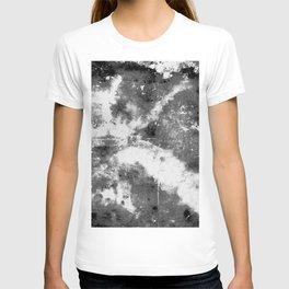 black anemone song T-shirt