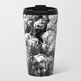 Glass Ball Mountain  Travel Mug