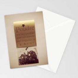 Collection de petits bonheurs Stationery Cards