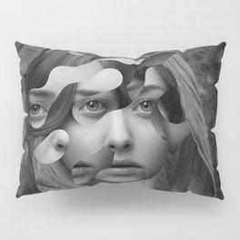 Thin Disguise Pillow Sham