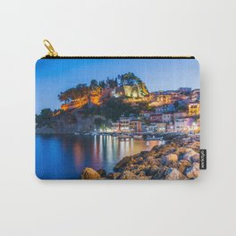 Parga, Greece. Carry-All Pouch