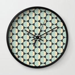Marianne(s) Wall Clock