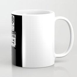 Stop Signs Coffee Mug