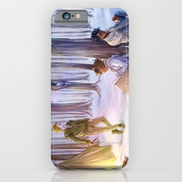 Forest of Dean iPhone Case