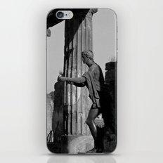 Life Ruined iPhone & iPod Skin