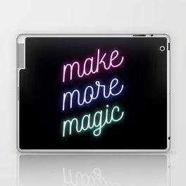 Make More Magic Laptop & iPad Skin