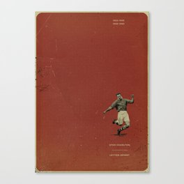 Leyton Orient - Charlton Canvas Print