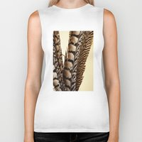 into the wild Biker Tanks featuring Wild by Charlene McCoy