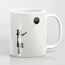 Let go the dark side Coffee Mug