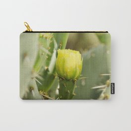 Englemann's Prickly Pear Carry-All Pouch